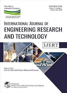 International Journal of Engineering Research and Technology (IJERT)