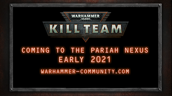 Kill Team Pariah Nexus