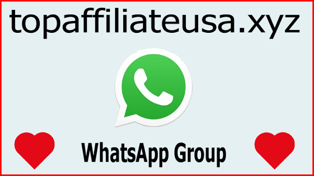 Whats App Group Joins Link 2021