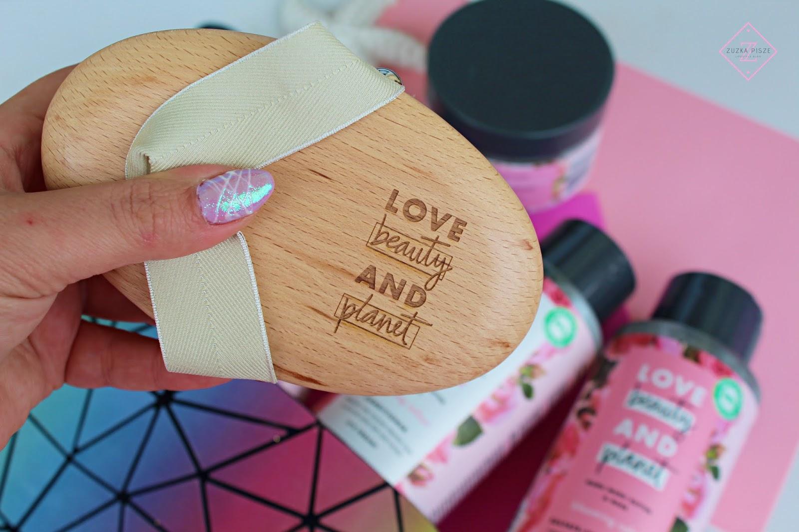 Wypróbuj Love Beauty and Planet – drugi produkt za darmo! - tylko w drogeriach Rossmann