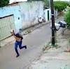 Goiânia: Suspeito de estupro é procurado pela Polícia