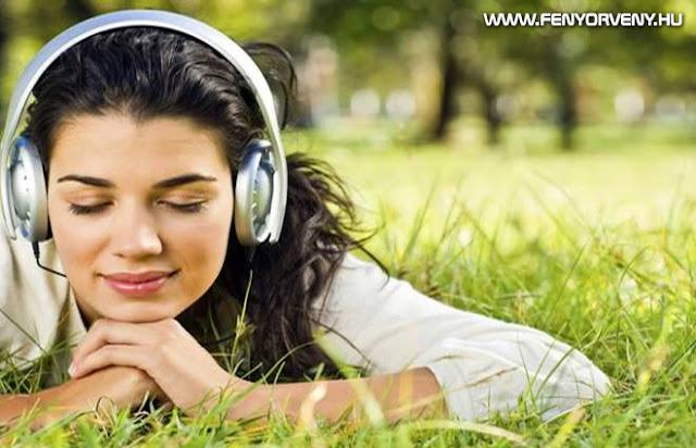A hang és az ima teremtő ereje