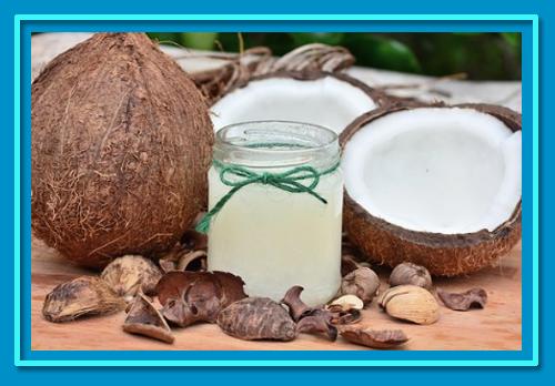 Manfaat Minyak Kelapa Untuk Kesehatan dan Kecantikan