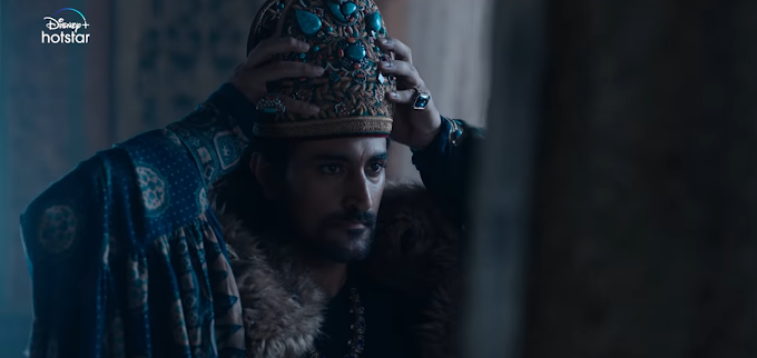 Historical The Empire New 2021 Hindi Web Series 720p Download Filmywap HD Quality