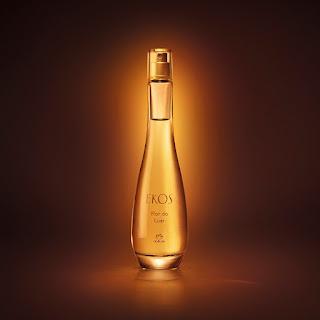 Perfume Ekos Flor do Luar