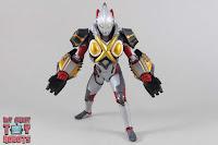 S.H. Figuarts Ultraman X MonsArmor Set 62