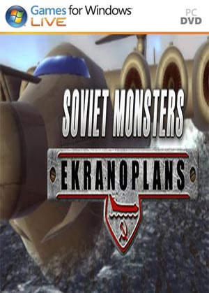 Soviet Monsters: Ekranoplans PC Full