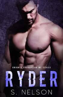Ryder by S Nelson