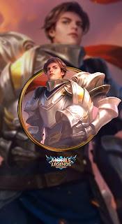 Zilong Blazing Lancer Shinning Knight Heroes Fighter Assassin of Skins V3
