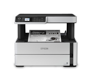 Download Drivers Epson EcoTank ET-M2170
