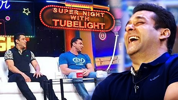 Super Night with Tubelight 17th June 2017 - 480p HDTV Rip - 400MB