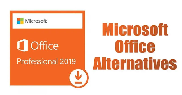 Microsoft-Office-Alternatives