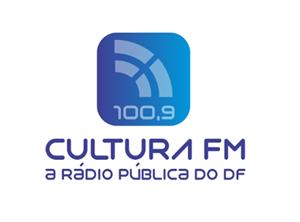 Rádio Cultura FM de Brasília DF ao vivo