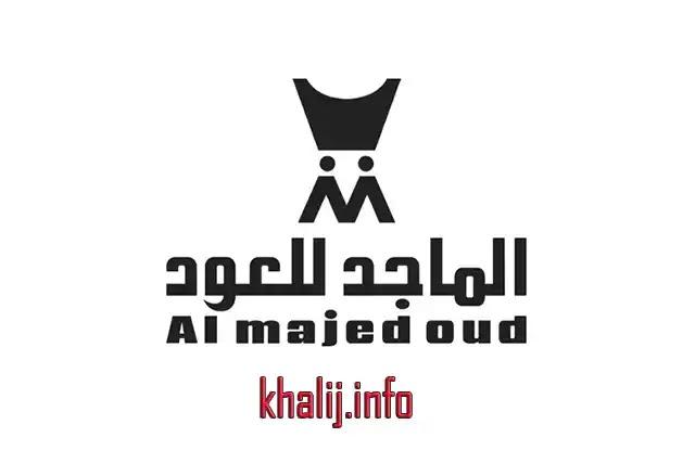 almajed 4 oud logo