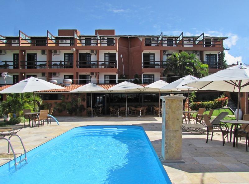 Hotel Atol das Rocas Natal