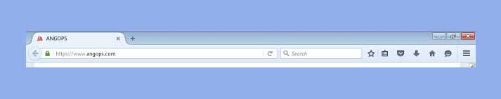 address bar adalah