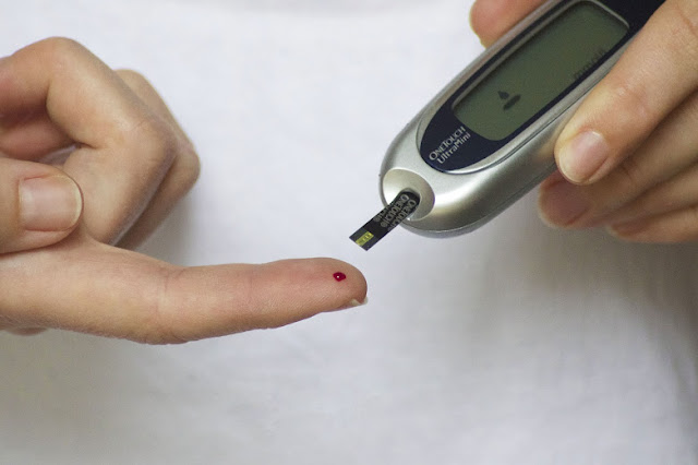 Home remedy for early symptoms of diabetes