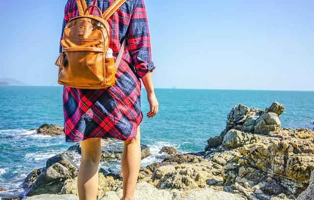 Damski plecak zamiast torebki?