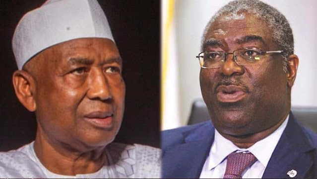EXCLUSIVE: Bank documents expose how Buhari's henchman Isa Funtua received N840 million windfall from FIRS