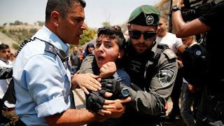 Confrontos em Jerusalém levam Abbas pedir ajuda dos EUA