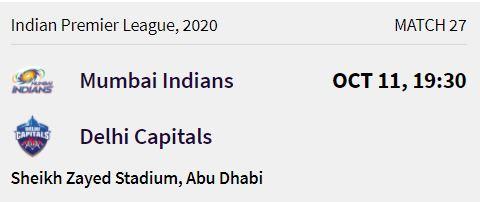 delhi capitals match 7 ipl 2020