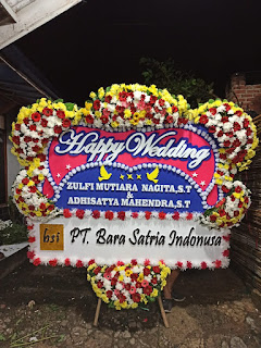 Toko Bunga Bojong Gede Bogor Jawa Barat