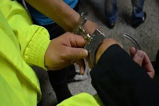 detenido policialestdf cronicasfueguinas ushuaia rio grande tolhuin