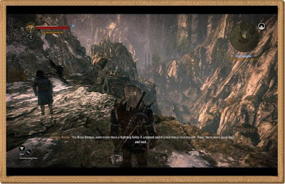 The Witcher 2 Assassins of Kings Games PC