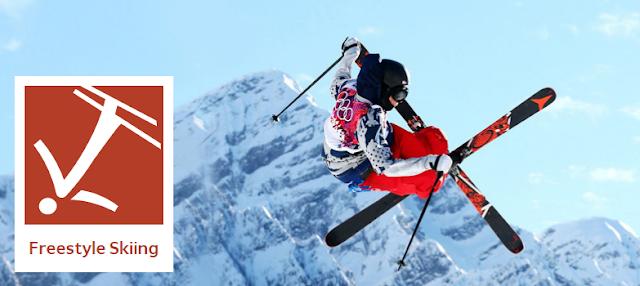 Juegos Olímpicos de Invierno Pyeongchang 2018 - Esquí acrobático