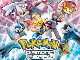 Pokemon S10 E03 When Pokemon Worlds Collide