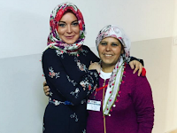 Ucapan Idul Fitri Lindsay Lohan untuk Muslim Sedunia