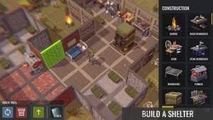 Download Game No Way To Die Survival APK MOD Unlimited Money
