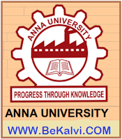 2016 Anna University Exam Results Internal Marks And Study Materials Be Kalvi