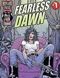 Fearless Dawn: Hard Times