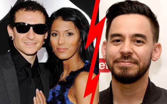 Balu Chester, Talinda 'Mengaku' Ada Hubungan Sulit Dengan Mike Shinoda