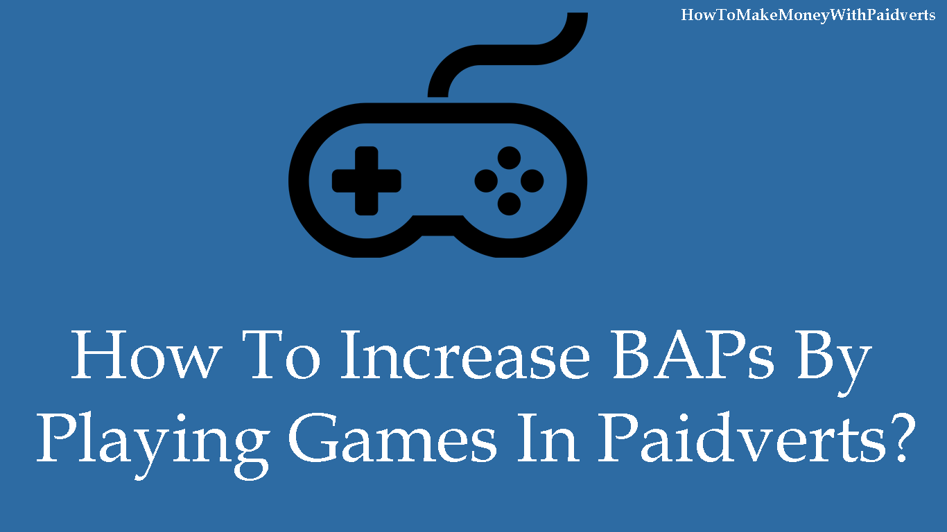 Paidverts Gives You 400 Baps Everyday For Free And You Can Double Your Baps  Or Lose
