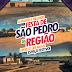 TRADICIONAL FESTA DE SÃO PEDRO DE SEVERIANO MELO/RN GANHA NOVO ESPAÇO FESTIVO