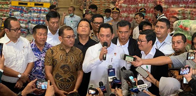 Kabareskrim: 33 Ribu Ton Gula Akan Dikirim Ke Jakarta Untuk Turunkan Harga