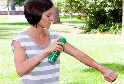 Funcionamiento repelentes mosquitos