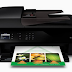 Hp Officejet 4632 Inkjet E All In One Printer