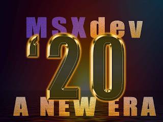 MSXdev'20