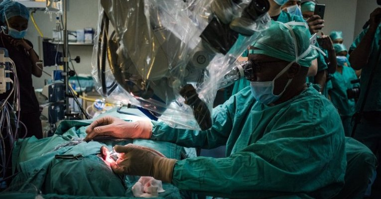 South African Team Of Doctors Performed The First-Ever Middle Ear Transplant To Cure Deafness