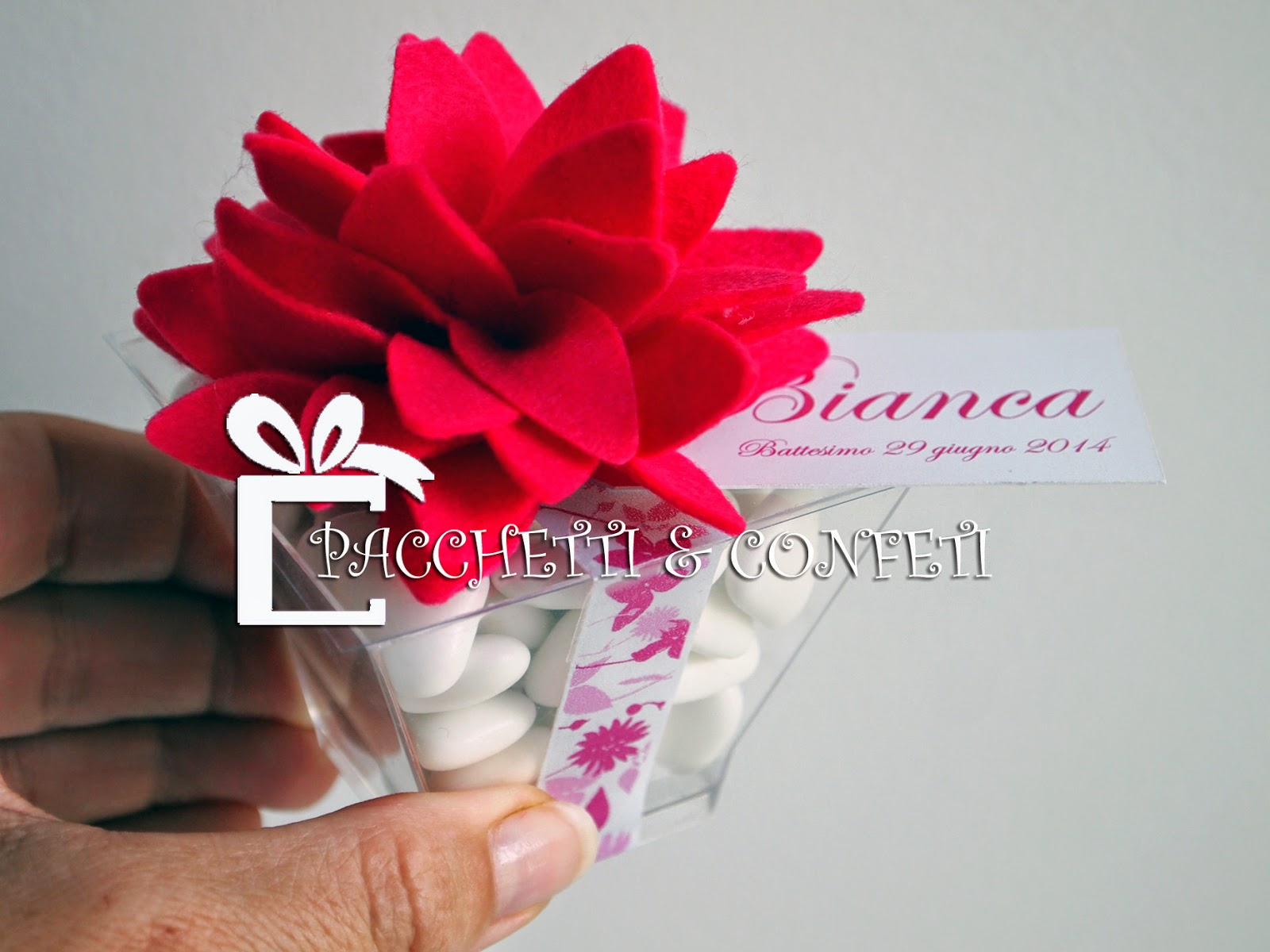 Famoso Pacchetti e Confetti: Baby Shop KW41