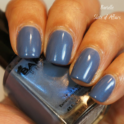NailaDay: Barielle Slate of Affairs