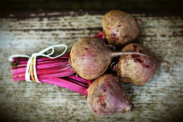 Sayuran yang baik dan sehat dikonsumsi