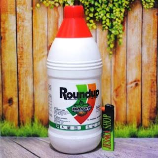 Roundup 486 SL