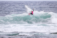 27 Sage Erickson Drug Aware Margaret River Pro foto WSL Matt Dunbar