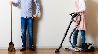 7. Terobsesi dengan Kebersihan dapat Menghindari Penyakit