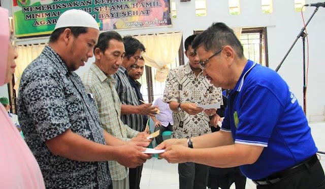2017, Pemkot Palopo Usul Kenaikan Insentif Pelayanan Keagamaan