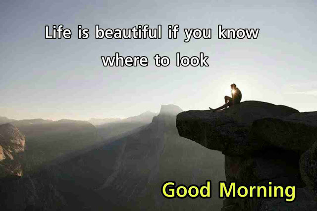 Extraordinary good morning quotes